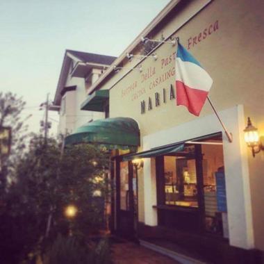 イタリア食堂MARIA