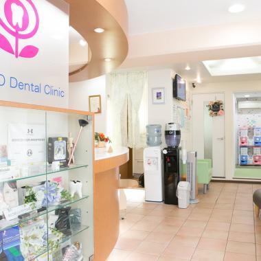 歯医者 高速神戸