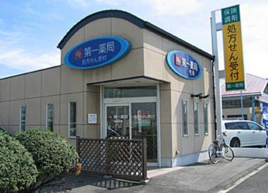 株式会社 第一薬局 名草店