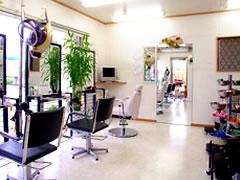 Hair Studioふぁいん