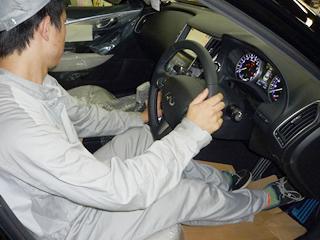 瀧村電装株式会社 名古屋事業所