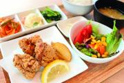 DELI&Cafe一汁三菜