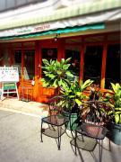 cafe dining PAPALINA