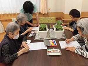 サービス付き高齢者向け住宅 エクセレンス花水木
