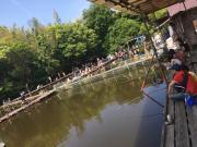 つり池 弁慶