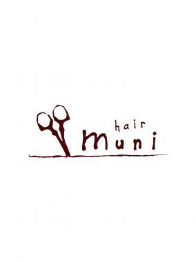 Muni hair