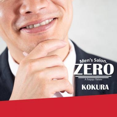 Men's Salon ZERO 小倉店