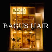 メンズ美容室 BAGUS