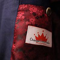 Orange Crown Tailor